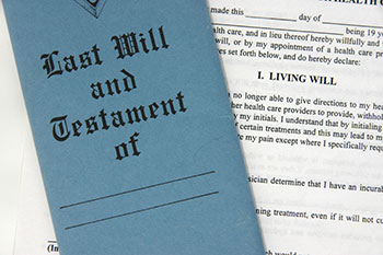 When a will is not enough
